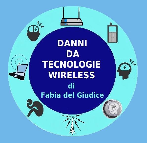 Danni da tecnologie wireless di Fabia del Giudice